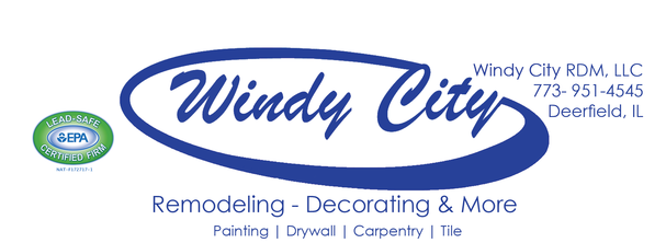 Windy City RDM, LLC